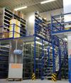 Unser großes Lager an Zerspanungswerkzeugen, Spannwerkzeugen Handwerkzeuge uvm.