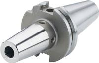 Schüssler Schrumpffutter SK40, A=80 mm, Drm. 8 mm, Nr. 714021-02