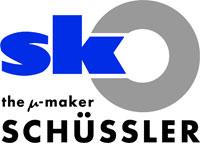 Schüssler Werkzeugaufnahmen Logo