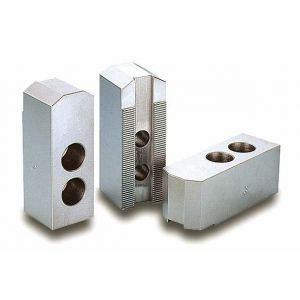 Chandox Aufsatzbacken, weich für Futter-Ø 115 mm SJ-04