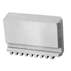 Blockbacken, weich für Futter-Ø 80 mm SJ-11-80